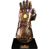 Marvel Infinity Gauntlet Prop Replica by Hot Toys