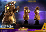 Infinity Gauntlet Quarter Scale Figure by Hot Toys