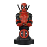 Deadpool Cable Guy Controller Holder