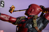 Marvel Deadpool Heat-Seeker Premium Format Figure