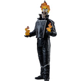 Marvel Ghost Rider Sixth Scale Figure Sideshow