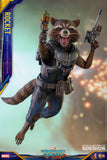 Hot Toys Guardians of the Galaxy: Vol. 2 - Rocket Sixth Scale Action Figure