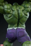 Hulk Statue by Sideshow Collectibles