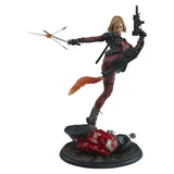 Marvel Lady Deadpool Premium Format Figure
