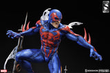 Marvel Spider-Man 2099 Statue by Sideshow Collectibles