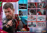 Gladiator Thor (Deluxe Version) Sixth Scale Figure by Hot Toys