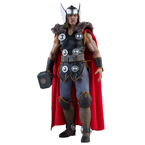 Marvel Thor Sixth Scale Figure by Sideshow