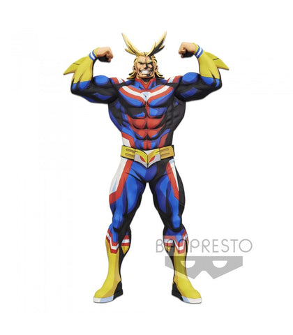 My Hero Academia Grandista All Might  Manga Dimensions Statue