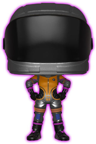 Funko POP! Fortnite Dark Vanguard Vinyl Figure