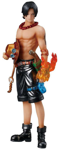 One Piece Portgas D. Ace Styling Valiant Figure