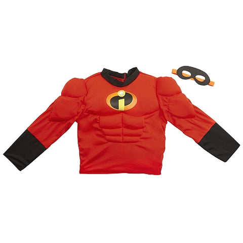 Incredibles 2 Sound Effects Deluxe Dress Up Set