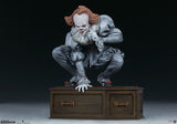 IT Pennywise Maquette by Tweeterhead (Preorder)