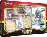 Pokemon TCG Hidden Fates Premium Powers Collection