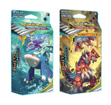 Pokemon TCG Sun & Moon 12 Cosmic Eclipse Theme Decks (Assorted 1 Piece)