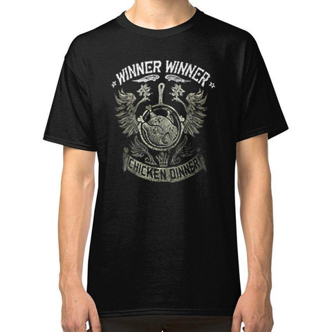 PUBG Official Pioneer T-shirt