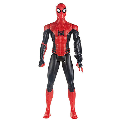 Spiderman Far From Home Titan Hero Series Figure