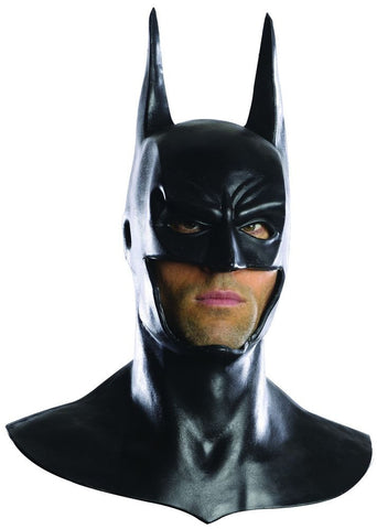 Batman Deluxe Latex Mask