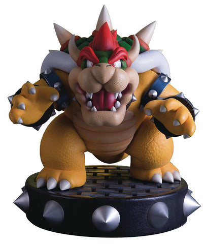 First 4 Figures Super Mario Bowser Figure