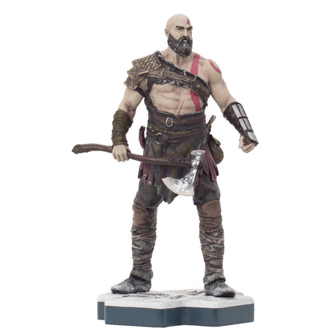 Totaku God Of War Kratos Statue