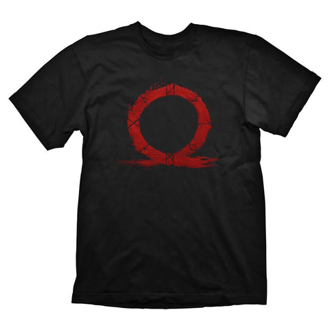 God of War Serpent T-Shirt