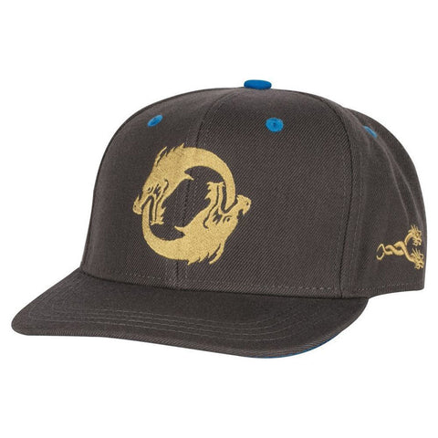 Overwatch Dragonstrike Snap Back Cap