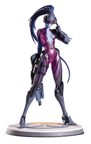 "Blizzard Overwatch Widowmaker 12"" Statue"