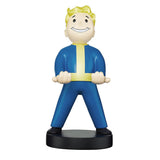 Fallout 76 Vault Boy Cable Guy Controller Holder