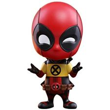 Cosbaby Deadpool 2 X-Men Trainee Version Vinyl Figure