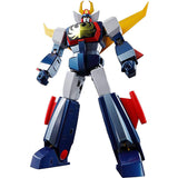 Soul Of Chogokin GX-66R Invincible Robo Trider G7 Action Figure