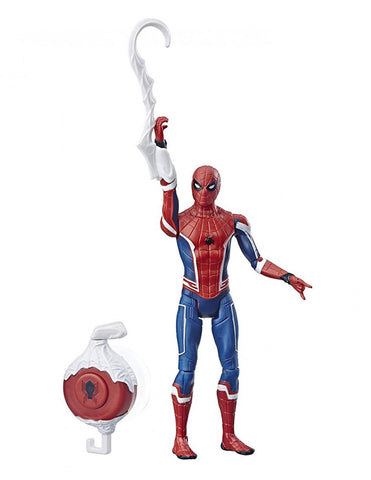 Spider-Man Far From Home Ultimate Carwler Action Figure