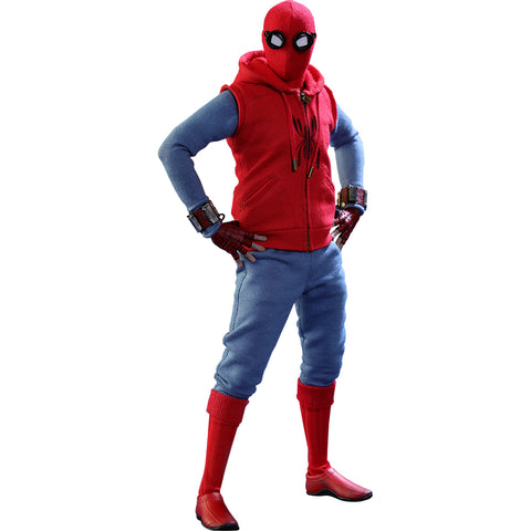 Spider-Man: Homecoming - Spider-Man Homemade Suit