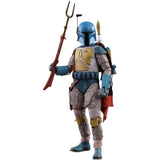 Star Wars Boba Fett (Animation Version) Sixth Scale Figure by Hot Toys