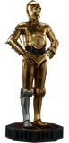 SS Star Wars C-3PO Legendary Scale Statue