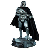 Captain Phasma Premium Format Figure