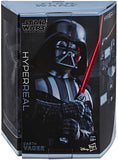 Star Wars E4 BL Hyperreal Darth Vader Action Figure