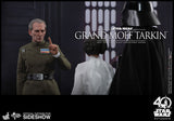 Grand Moff Tarkin Sixth Scale Figure by Hot Toys