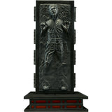 Star Wars Han Solo in Carbonite Sixth Scale Statue