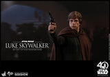 Luke Skywalker Sixth Scale Figure by Hot Toys