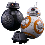 Star Wars BB-8 and BB-9E Sixth Scale Figure