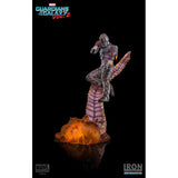 Guardians of the Galaxy Vol. 2 Battle Diorama Series Star-Lord 1/10 Art Scale Statue