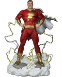 Super Powers Shazam Maquette by Tweeterhead Action Figure