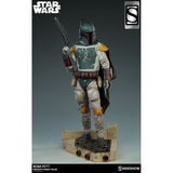 Star Wars: Return of the Jedi Boba Fett Premium Format Figure