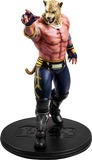"Tekken 5 King 19"" Dark Resurrection Statue"