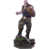 Thanos Statue by Iron Studios