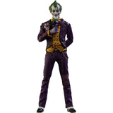 The Joker in Batman: Arkham Asylum Sixth Scale Figure by Hot Toys