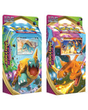 Pokemon TCG Sword & Shield 4 Vivid Voltage Theme Deck (Assorted 1pc)