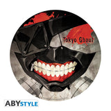 TOKYO GHOUL - Mask Flexible Mouse pad