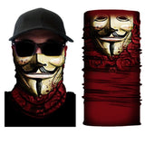 Neck Gaiter Face Mask Bandana Urban Revolution