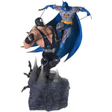 DC Comics Batman vs Bane Diorama Statue