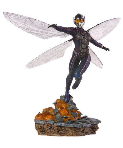 Iron Studios Ant-Man Ant-Man & the Wasp 1:10 Series Wasp Statue